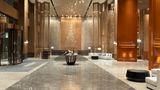 Le Meridien Emei Mountain Resort Lobby