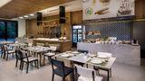 Fairfield Inn Guangzhou Tianhe Park Restaurant