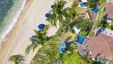 Outrigger Koh Samui Beach Resort Exterior