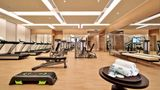 Holiday Inn Chengdu Qinhuang Health Club
