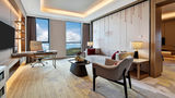 Holiday Inn Chengdu Qinhuang Suite