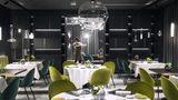 Hotel Plaza & De Russie Restaurant