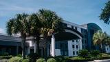 Courtyard Gulfport Beachfront Exterior
