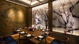 Crowne Plaza Fuzhou Riverside Restaurant