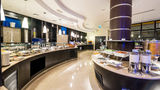 Holiday Inn Express Dubai Airport Restaurant