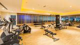 Holiday Inn Express Dubai Airport Health Club