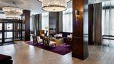 Ambassador Hotel Wichita Lobby