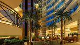 InterContinental Almaty Hotel Lobby