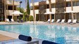 Amman Marriott Hotel Recreation