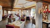 Hotel Giardino Mountain Restaurant