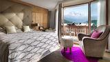 Hotel Giardino Mountain Suite