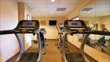 Candlewood Suites Pearl Health Club
