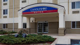 Candlewood Suites Pearl Exterior