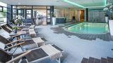 Fletcher Trivium Hotel & Spa Recreation