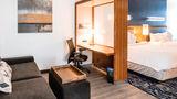 SpringHill Suites Houston Baytown Suite