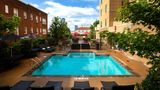 Ambassador Hotel Oklahoma City Recreation