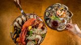 Le Meridien Bangkok Restaurant