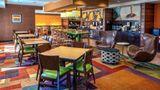 Fairfield Inn & Suites Memphis Southaven Lobby