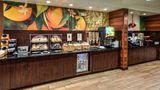 Fairfield Inn & Suites Memphis Southaven Restaurant