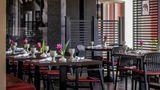 Zurich Marriott Hotel Restaurant