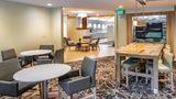 Residence Inn Anchorage Midtown Lobby
