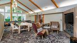 Residence Inn Anchorage Midtown Restaurant
