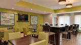 Holiday Inn Express & Suites Cincinnati Lobby