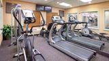Holiday Inn Express & Suites Cincinnati Health Club