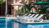 Holiday Inn Ciudad del Carmen Pool