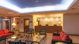 Holiday Inn Ciudad del Carmen Lobby
