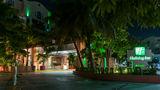 Holiday Inn Ciudad del Carmen Exterior