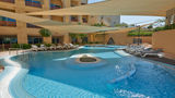 Crowne Plaza Dead Sea Jordan Pool