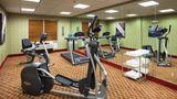 Holiday Inn Express Carrollton Health Club