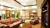Holiday Inn Express Carrollton Lobby