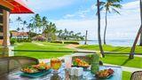 Sheraton Kauai Resort Villas Restaurant