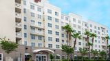 Residence Inn Tampa Downtown Exterior