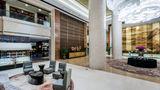 Crowne Plaza Xiangfan Lobby
