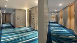 Holiday Inn Express Jakarta Wahid Hasyim Lobby