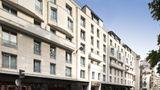 Citadines Bastille Marais Paris Exterior