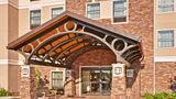 Staybridge Suites - Buffalo Lobby
