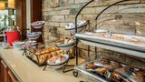 Staybridge Suites Dearborn Restaurant