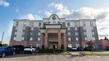 Holiday Inn Express & Suites Brampton Exterior