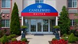 Candlewood Suites Louisville Airport Exterior