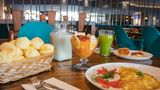 Ibis Styles Curitiba Aeroporto Restaurant