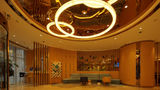 Holiday Inn Express Shanghai Zhenping Lobby