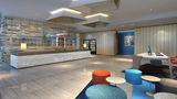 Holiday Inn Express Zhangye Lobby