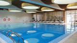 Crowne Plaza Changshu Pool