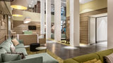 Element Amsterdam Lobby