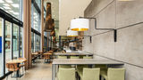 Element Amsterdam Restaurant