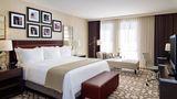 Delta Hotels Baltimore Hunt Valley Room